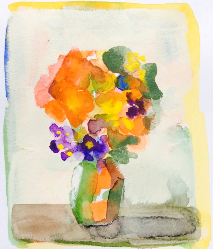 little flowers 1